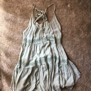 Free People intimates dress